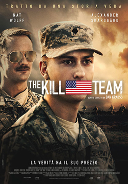 THE KILL TEAM – dal 17 ottobre
