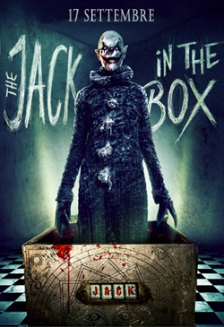 JACK IN THE BOX (dal 17 settembre)(V.M. 14)
